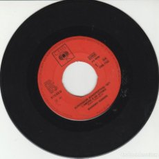 Discos de vinilo: 45 GIRI MASSIMO RANIERI L'AMORE E' UN ATTIMO GRAND PRIX EUROVIISON 71 NO COVER HOLLAND. Lote 269468743