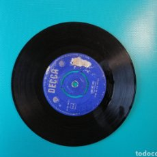 Dischi in vinile: PETER EN ZUN ROCKETS - LAAT ME LOS/GA PETER GA. Lote 269473798