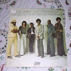 Discos de vinilo: THE JIMMY CASTOR BUNCH - THE BERTHA BUTT BOOGIE - SINGLE MUY RARO DE 1975 DEEP NORTHERN SOUL. Lote 269496378
