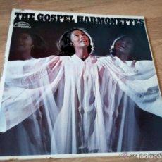 Discos de vinilo: THE GOSPEL HARMONETTES - HARLEN HITPARADE LP. Lote 269496493