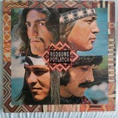 Discos de vinilo: DISCO VINILO LP POTLATCH - REDBONE -. Lote 269572653