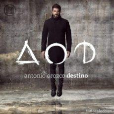 Discos de vinilo: ANTONIO OROZCO DESTINO (2 LPS-VINILO) NUEVO Y PRECINTADO ENVIÓ CERTIFICADO A ESPAÑA 2 €. Lote 269579358