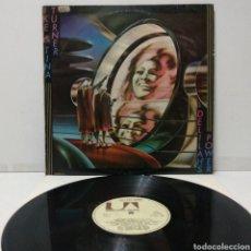 Discos de vinilo: IKE & TINA TURNER - DELILAH'S POWER 1977 ED ESPAÑOLA. Lote 269582458
