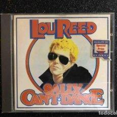 Disques de vinyle: LOU REED SALLY CD. Lote 269609553