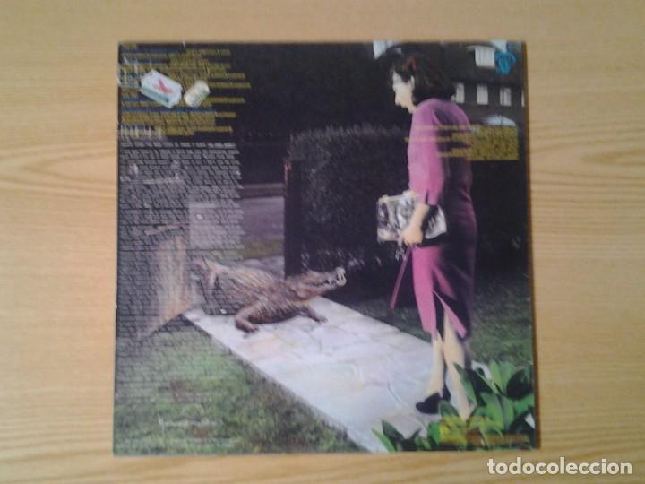 Discos de vinilo: BRAND X -DO THEY HURT?- LP CHARISMA 1980 ED. INGLESA CAS 1151 MUY BUENAS CONDICIONES. - Foto 4 - 269631408