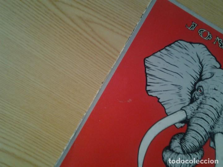 Discos de vinilo: JON LORD -BEFORE I FORGET - HARVEST 1982 ED. ORIGINAL INGLESA SHSP 4123 BUENAS CONDICIONES. - Foto 5 - 269632818