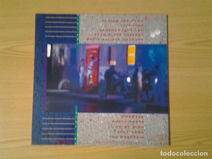 Discos de vinilo: ICEHOUSE -SIDEWALK- LP CHRYSALIS 1984 ED. INGLESA 206 334 MUY BUENAS CONDICIONES. - Foto 5 - 269637278