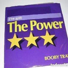 Discos de vinilo: THE POWER BOOBY TRAP. Lote 269686668