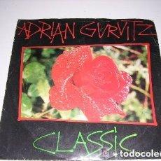 Discos de vinilo: ADRIAN GURVITZ CLASSIC. Lote 269686778