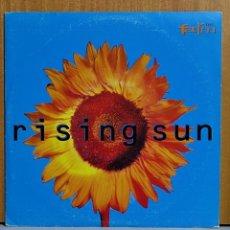 Discos de vinilo: THE FARM -RISING SUN. Lote 269690968