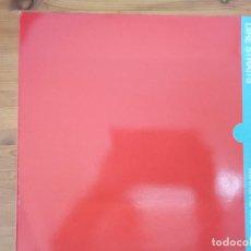 Discos de vinilo: DIRE STRAITS, MAKING MOVIES (FONOGRAM, 1980). Lote 269695098