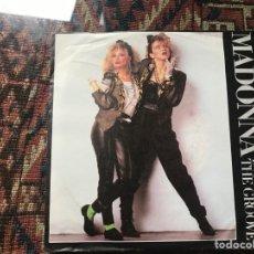 Discos de vinilo: MADONNA. INTO THE GROOVE. Lote 269701583