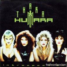 Discos de vinilo: THARA HUMARA – INTROSPECTION. Lote 269726833