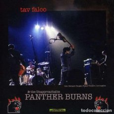 """Discos de vinilo: 7"""" TAV FALCO & THE UNAPPROACHABLE PANTHER BURNS - ADMINISTRATOR BLUES - STAG-O-LEE STAG-O-O11 -* NEW. Lote 269758288"""