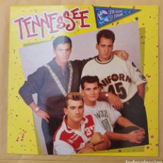 Disques de vinyle: LP TENNESSE - UNA NOCHE EN MALIBU. Lote 269764883