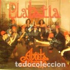 Discos de vinilo: ORQUESTA PLATERÍA, ABRETE SESAMO, SINGLE SPAIN 1990. Lote 269788363