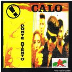 Disques de vinyle: CAMEL - PONTE ATENTO - SINGLE 1991 - PROMO. Lote 269794858