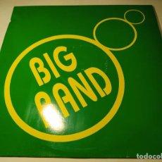 Discos de vinilo: MAXI - BIG BAND – CARELESS WHISPER - BOY-167 ( VG+ / VG+ ) SPAIN 1992. Lote 269832713