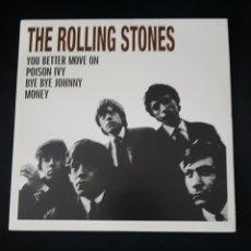 Discos de vinilo: THE ROLLING STONES. Lote 269841898