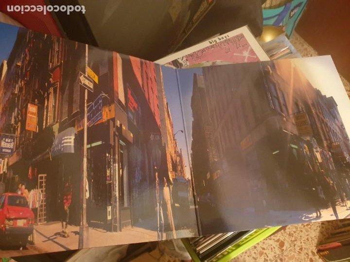 Discos de vinilo: BEASTIE BOYS / PAULS BOUTIQUE / GATEFOLD / NOT ON LABEL - Foto 3 - 269846218