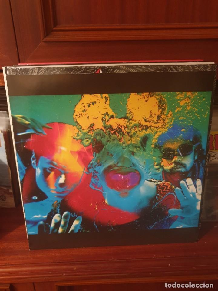 Discos de vinilo: BEASTIE BOYS / PAULS BOUTIQUE / GATEFOLD / NOT ON LABEL - Foto 5 - 269846218