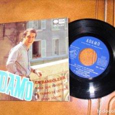 Discos de vinilo: DISCO EP. Lote 269946303