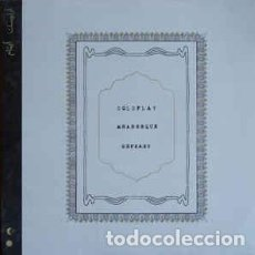 Discos de vinilo: COLDPLAY - ARABESQUE - 7 SINGLE - AÑO 2019. Lote 269952773