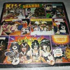 Discos de vinilo: KISS-SHANDI-ORIGINAL ESPAÑOL. Lote 269971048