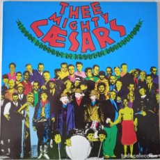 Discos de vinilo: THEE MIGHTY CAESARS ...– JOHN LENNON'S CORPSE REVISITED.(CRYPT RECORDS 1989) CANADA ?. Lote 269978398
