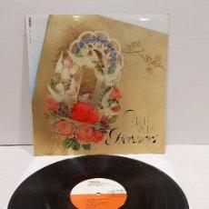 Discos de vinilo: GRUP ALBA / HAVANERES / LP - EDIGSA-1973 / MBC. ***/***. Lote 269990923