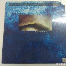 Discos de vinilo: VINILO/HAROLD BUDD/LOVELY THUNDER.. Lote 270023318