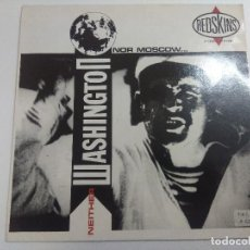 Discos de vinilo: VINILO/REDSKINS/NEITHER WASHINGTON.. Lote 270087703