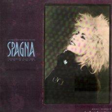 "Discos de vinilo: THIS GENERATION ""SPAGNA"" - I WANNA BE YOUR WIFE / MAXI SINGLE DE 1988 / BUEN ESTADO RF-9746. Lote 270094908"