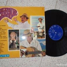 Discos de vinil: LP DE MUSICA. Lote 270102343