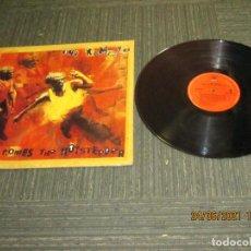 Discos de vinilo: INI KAMOZE - HERE COMES THE HOTSTEPPER - MAXI - SPAIN - CBS - REF EPC 650783 6 - LV -. Lote 270106058
