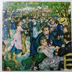 Discos de vinilo: DISCO SINGLE, VALSES 1900, ORQUESTA JACK SAY - FROU - FROU Y TRES MAS, 1960, DISCOPHON. Lote 270139138