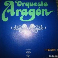 Discos de vinilo: ORQUESTA ARAGON - MI SON ES UN VACILON - SINGLE ORIGINAL ESPAÑOL - MOVIEPLAY 1979 - MUY NUEVO (5). Lote 270222143