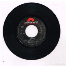 Discos de vinilo: CREAM - WRAPPING PAPER / SWEET WINE / I'M SO GLAD / CAT'S SQUIRREL - EP - ED. FRANCIA - SOLO VINILO. Lote 270243388