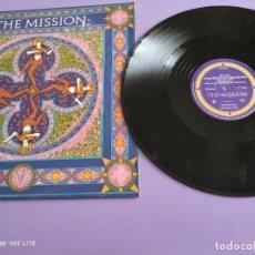 Discos de vinilo: DIFICIL . MAXI. THE MISSION . SEVERINA. AÑO 1987. SELLO MERCURY MYTHX 3. UK.. Lote 270354238