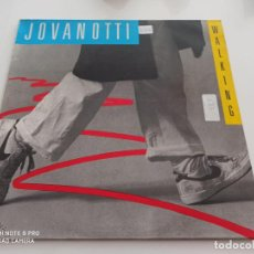 "Discos de vinilo: JOVANOTTI - WALKING (12""). Lote 270354643"