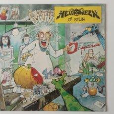 Discos de vinilo: HELLOWEEN - DR. STEIN (EP). Lote 270375178