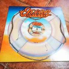 Discos de vinilo: ANN MARGRET LOVE RUSH MAXI SINGLE VINILO DEL AÑO 1979 USA CONTIENE 2 TEMAS. Lote 270375673