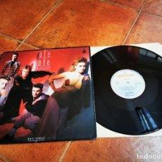 Discos de vinilo: OLE OLE LILI MARLEN / NO TE NECESITA MAXI SINGLE VINILO DEL AÑO 1985 MARTA SANCHEZ 2 TEMAS. Lote 270377013