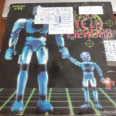 Discos de vinilo: NO TE LO PIERDAS. SELLO: BOY RECORDS – BOY-LP-023. 2 × LP.VINILOS BIEN. VG++ / G+. Lote 270384603