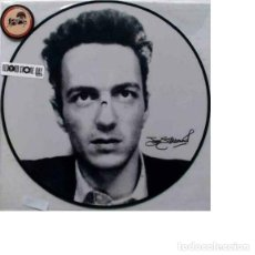 Discos de vinilo: MX-JOE STRUMMER/ JUNCO PARTNER -PICTURE DISC- (RSD 2021) NUEVO PRECINTADO. Lote 270541163