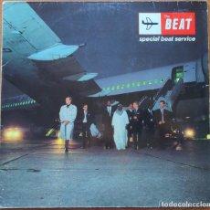 Discos de vinilo: THE BEAT - SPECIAL BEAT SERVICE LP EDICION EUROPEA SKA REGGAE. Lote 270541633