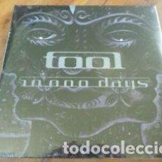 Discos de vinilo: TOOL (2) – 10,000 DAYS -2 LP GATEFOLD-. Lote 270548438
