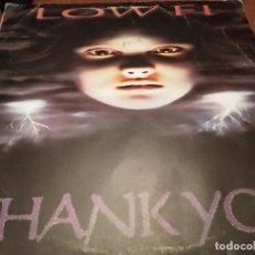"""Discos de vinilo: LOW FI – THANK YOU NEW – NEW-041-E.P. 12"""", 1999 ,ESPAÑA. VG+ / VG. Lote 270556103"""