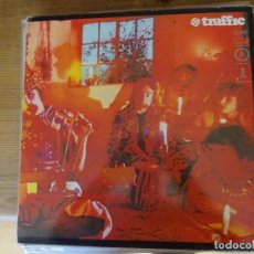 Discos de vinilo: TRAFFIC. Lote 270560403