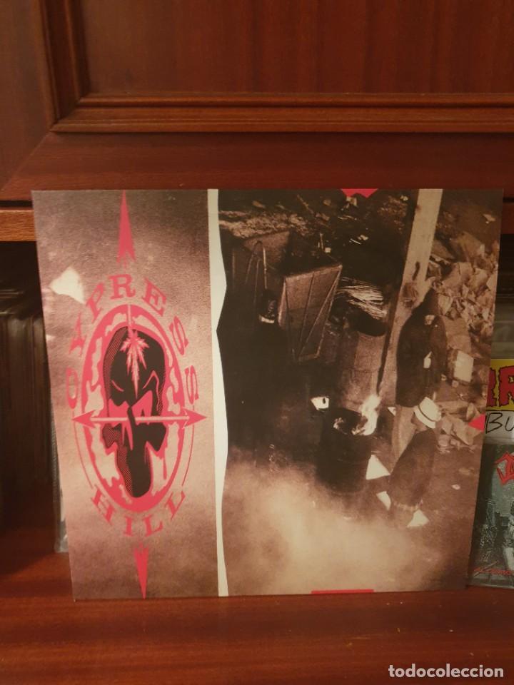 CYPRESS HILL / CYPRESS HILL / NOT ON LABEL (Música - Discos - LP Vinilo - Rap / Hip Hop)